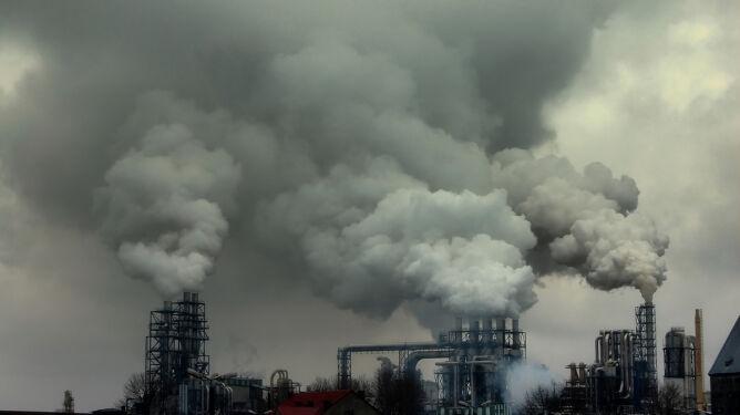 Zanieczyszczenie powietrza szkodzi plemnikom. Mogą wystąpić wady u dzieci