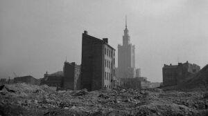 Niezwykłe zdjęcia Warszawy z lat 50. i 60.
