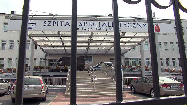 Prof. Chazan zgłosił zastrzeżenia do kontroli TVN24