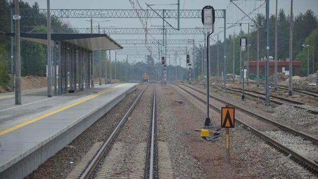 Wracają pociągi na linię Garwolin-Dęblin