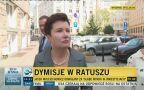 Prezydent Warszawy tłumaczy swoje decyzje