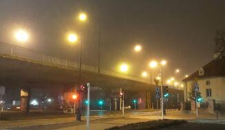 Wieczór ze smogiem. Miejscami sytuacja jest fatalna