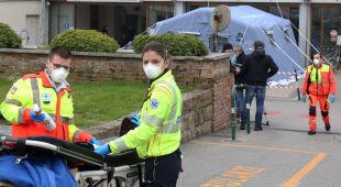 Ponad 83 tysiące zakażeń koronawirusem na świecie