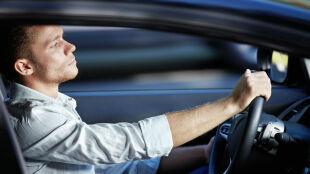 Jeździsz do pracy samochodem? Tyjesz pół kilo rocznie
