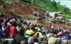 Tragiczne skutki lawin błotnych w Kamerunie